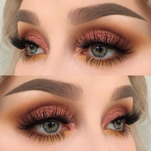 Photo of Greatest Makeup Looks For Fall