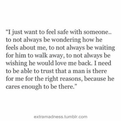 Where Ever He Is I Will Find Him Finally Know What It Is Like To Be Loved And Trusted Words Life Quotes Quotes