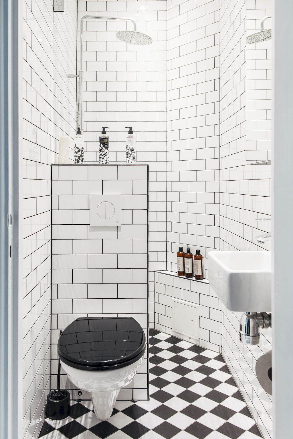 75 Simple Tiny Space Bathroom Ideas On A Budget 33 Whitebathrooms Small Bathroom Decor Small Bathroom Bathroom Layout