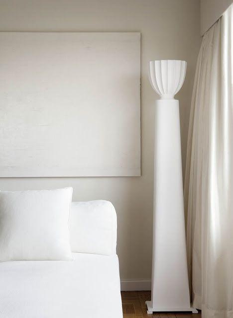 penthouse wohnung montreal designerin julie charbonneau, pillar | d e t a i l s | pinterest | interiors, modern and bedrooms, Design ideen