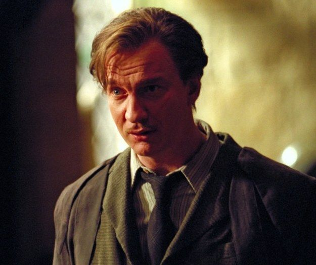 Which Hogwarts Professor Should You Hook Up With Lupin Harry Potter Remus Lupin Prisoner Of Azkaban