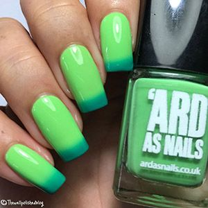 PRE-ORDER 'Ard As Nails- Cocktail- Mojito