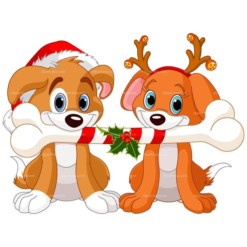 boxer dog christmas clipart work pinterest christmas clipart rh pinterest com christmas dog bone clipart cute christmas dog clipart