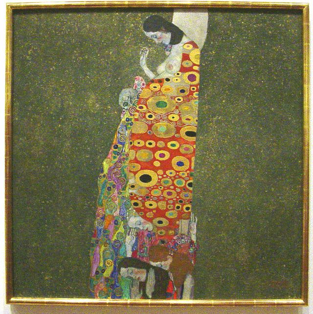Paintings By Famous Artists Klimt Paintings And Artist - Best paintings great gustav klimt