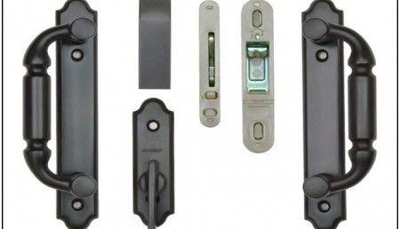 Rekeying An Anderson Door Lock Blog Anderson Doors Door Locks