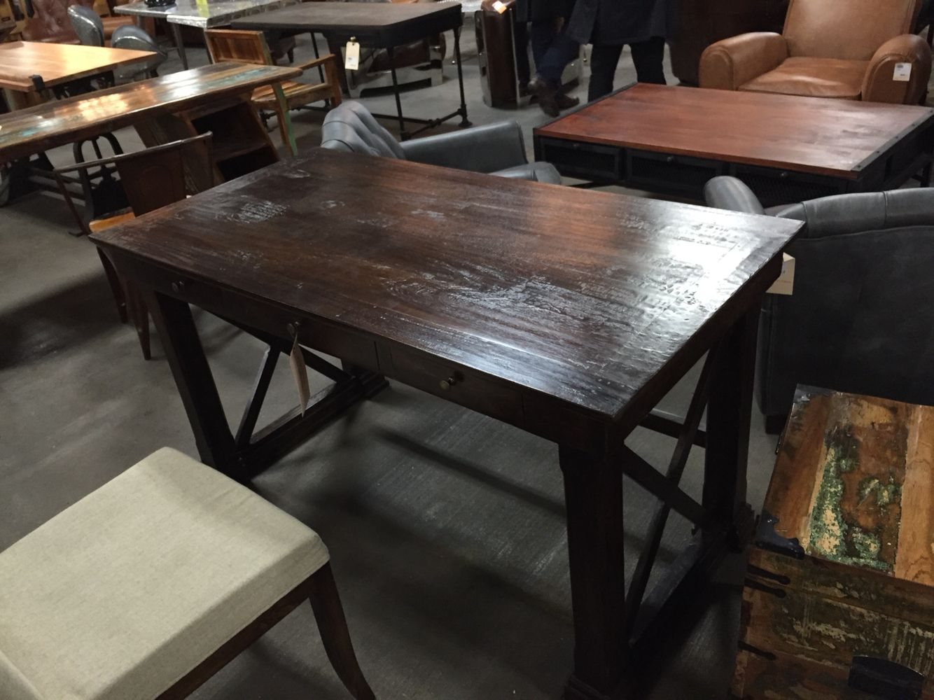 Southeastern Salvage Desk