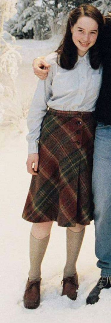 Skirt 1940 Anna Popplewell