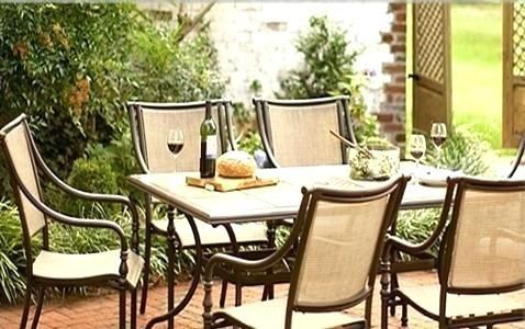 Porch Furniture Home Depot Martha Stewart Outside Benches ...