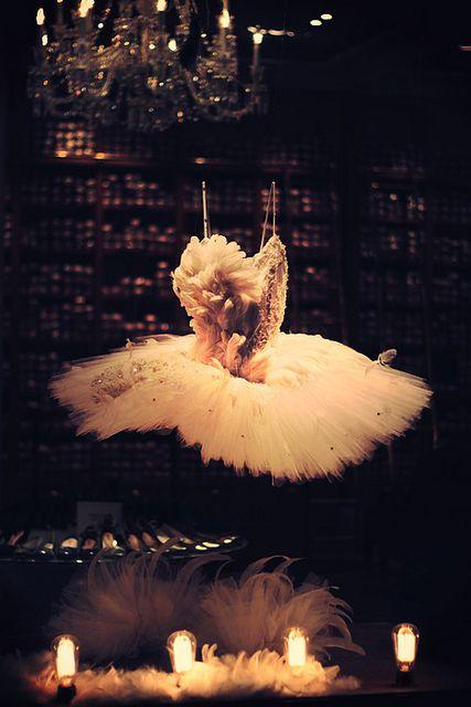 ballerina swag.. i need this