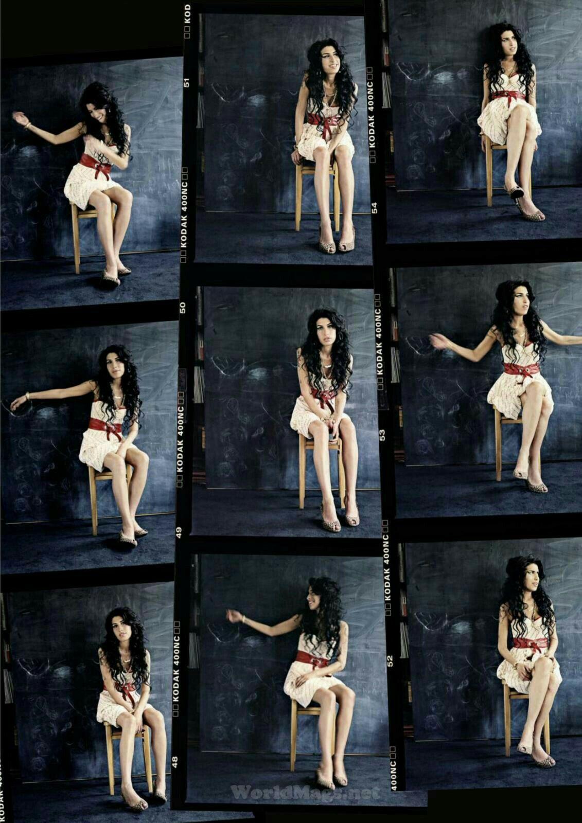 Amy Winehouse Amy Winehouse Winehouse Amy