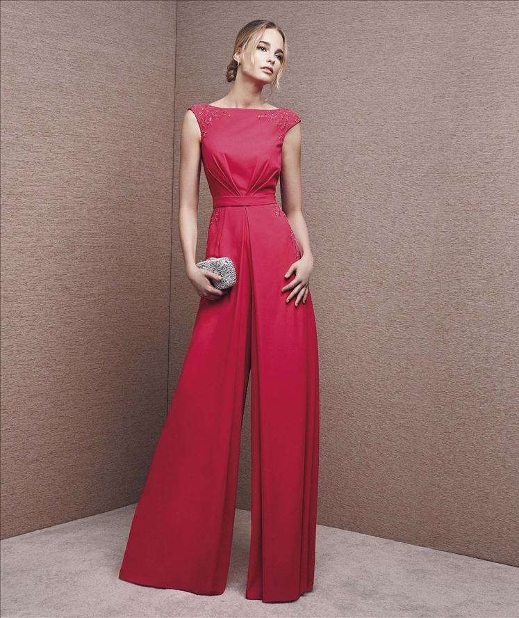 buy popular d8344 3cb4e Abiti da cerimonia con pantaloni - Gabriella Sposa | Look ...