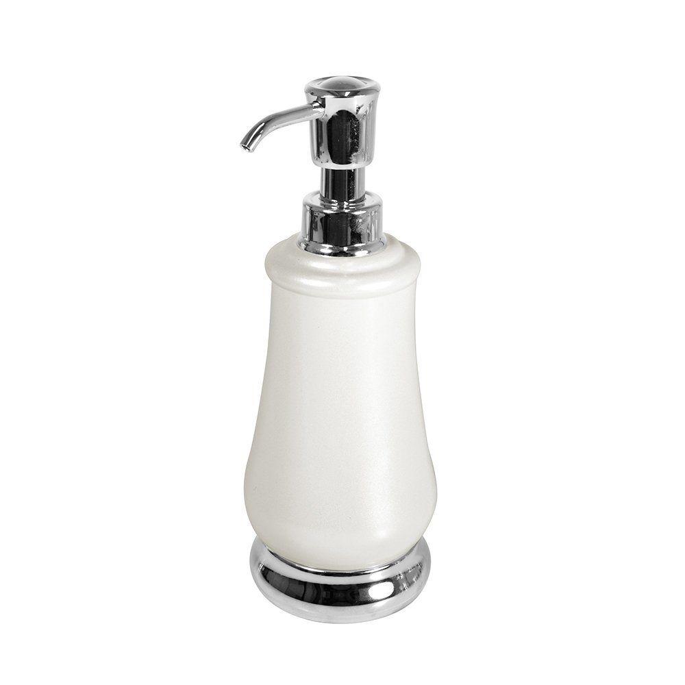 Amazon.com: mDesign Bath & Kitchen Countertop Soap & Lotion ...