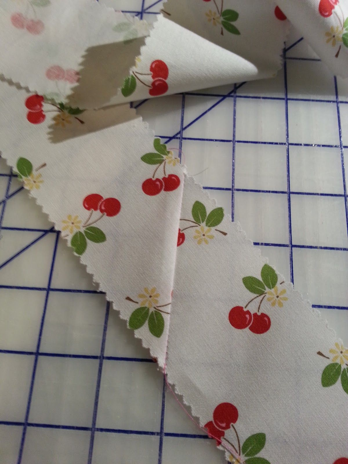 Quilting Tutorials and Fabric Creations | Quilting In The Rain: Binding & Blind Stitching Tutorial