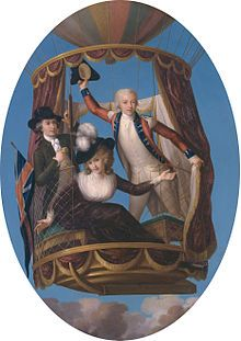 Vincenzo Lunardi - Wikipedia, the free encyclopedia