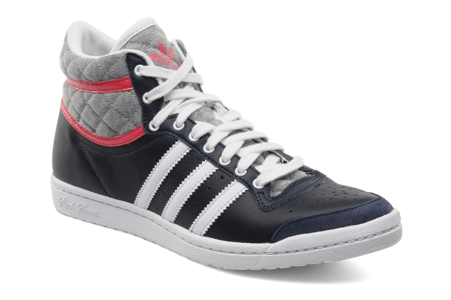 Adidas Originals Top ten hi sleek w large | Favorit Shos