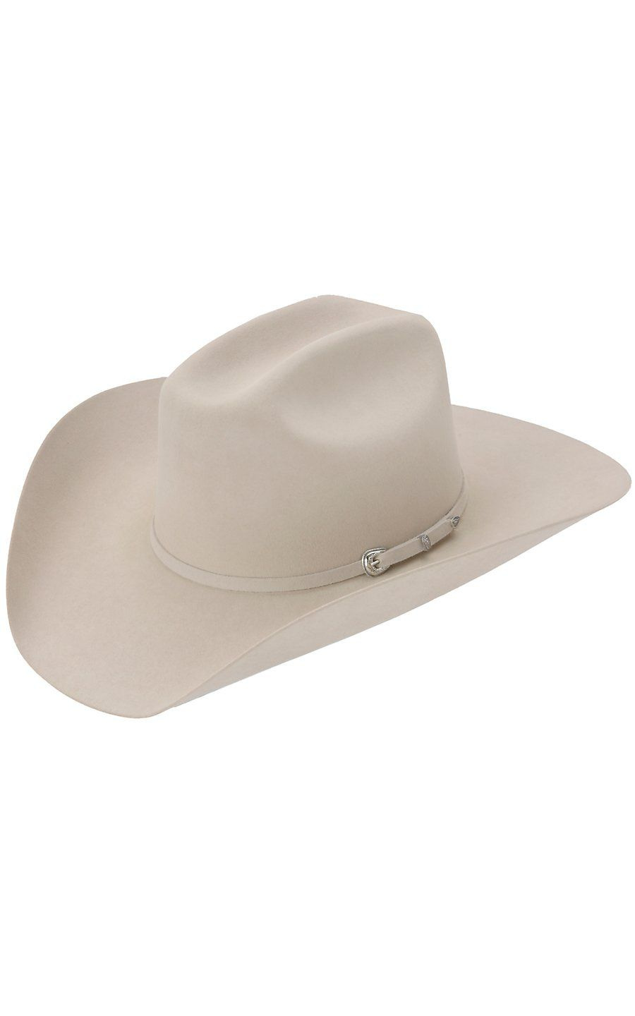 426857cf41d Cavender s® 5X Ranch Collection Silverbelly Felt Cowboy Hat