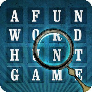 #FREE Word Hunt – Word Search App for Android!
