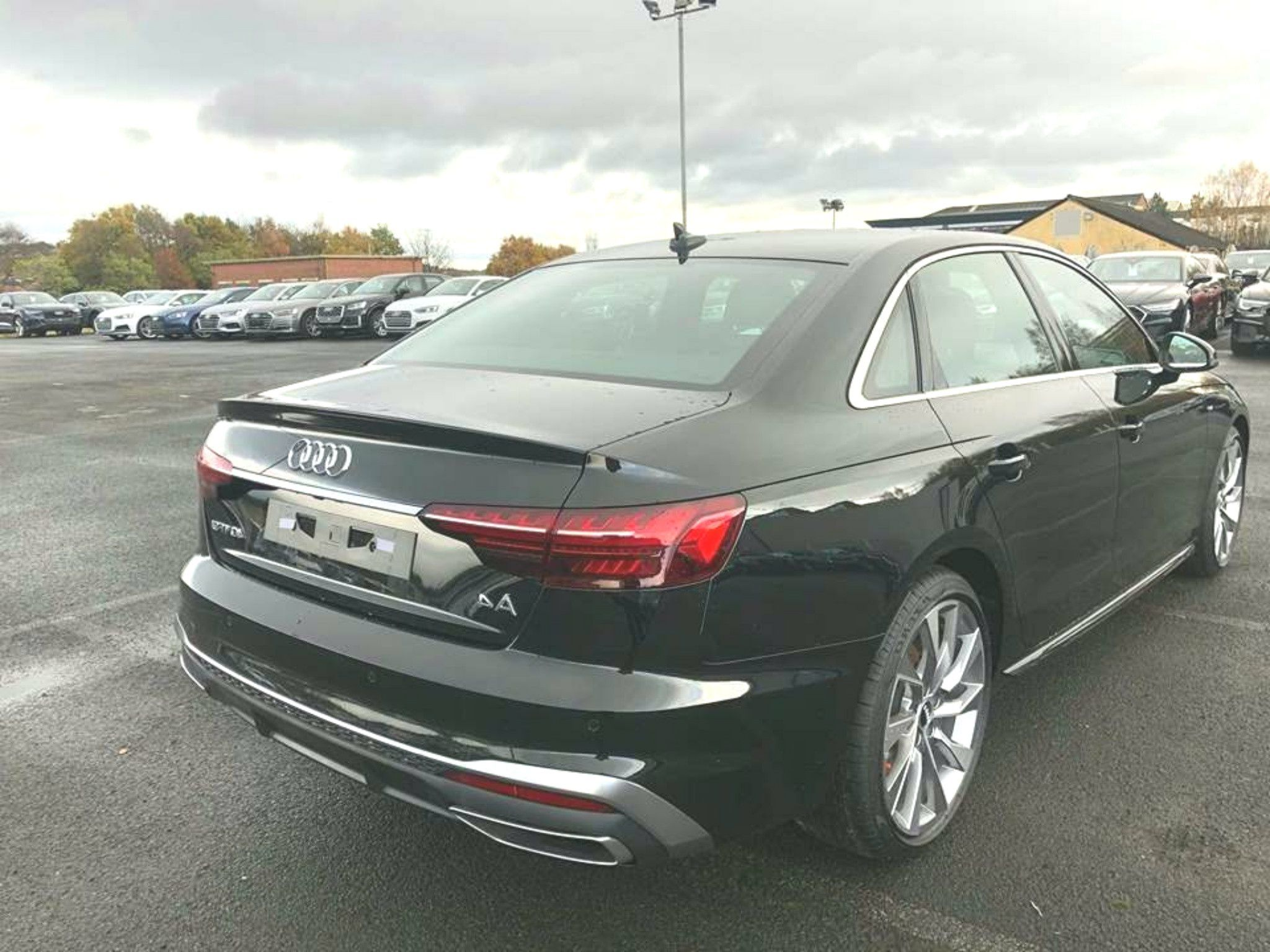 Audi A4 20 Tfsi 40 S Line S Tronic S S 4dr For Sale Audi A4 Audi Tuner Cars