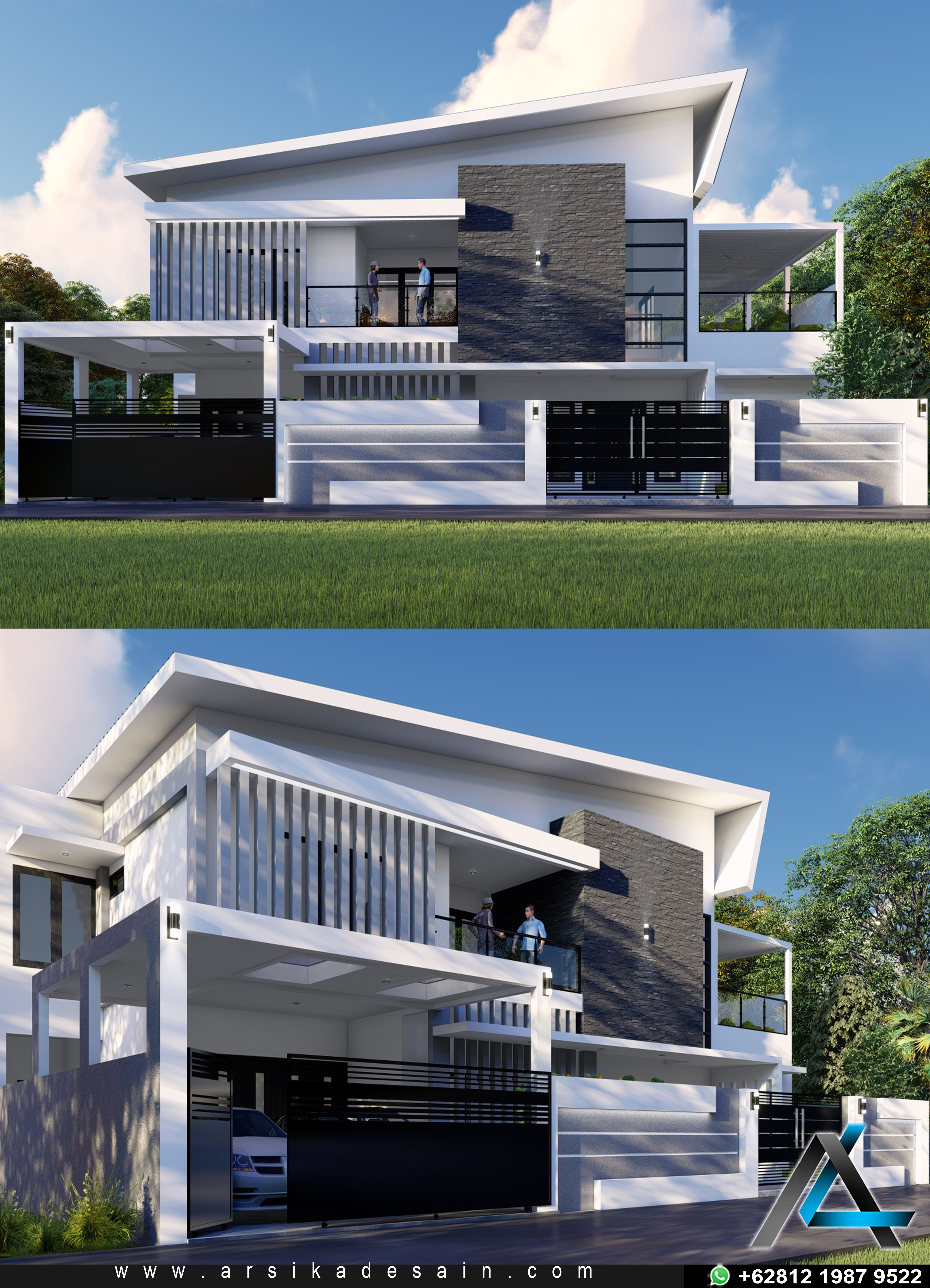 Pin di Arsitektur