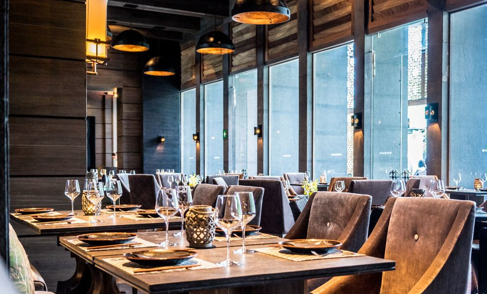 Image Result For Restaurant Interior Photography