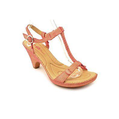 97eb82d135ed Born Women s Alcala II Sandal  Shoes  69.99