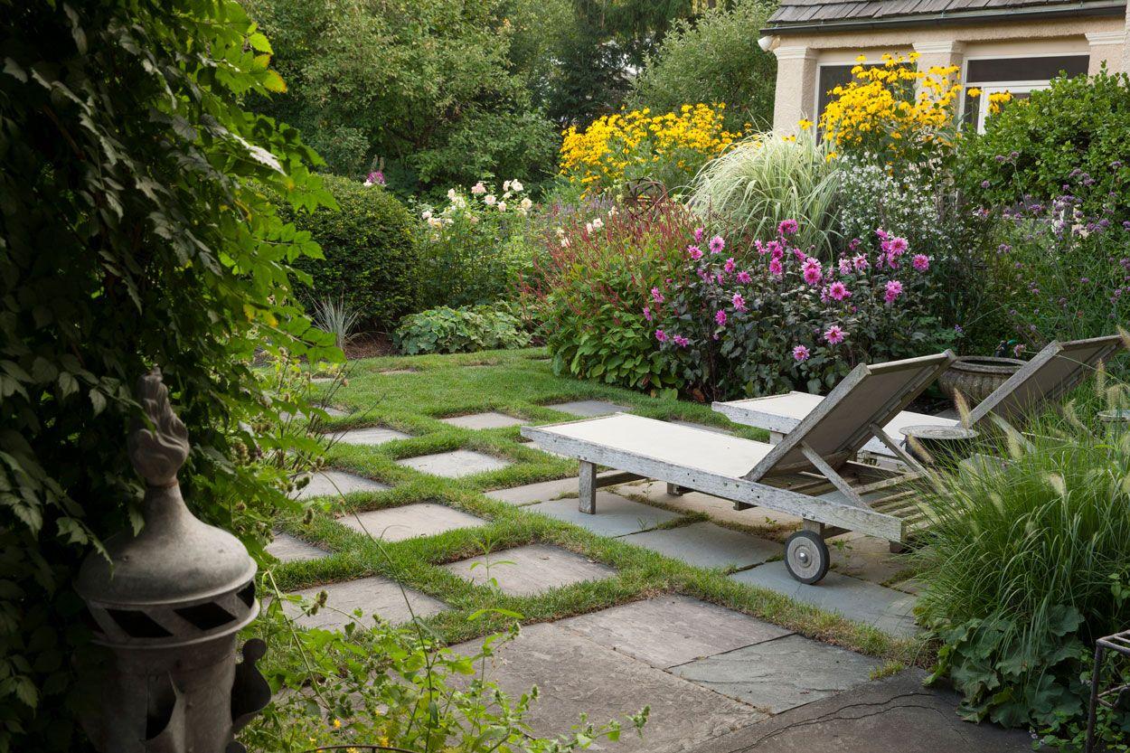 Craig Bergmann Landscape Design Inc Landscaping Pinterest