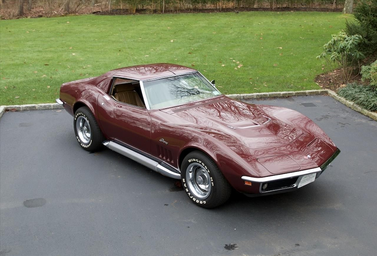 Used 1969 Chevrolet Corvette for sale