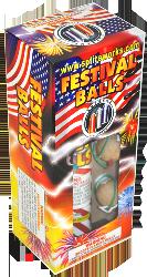 RL101(sp) Festival Ball