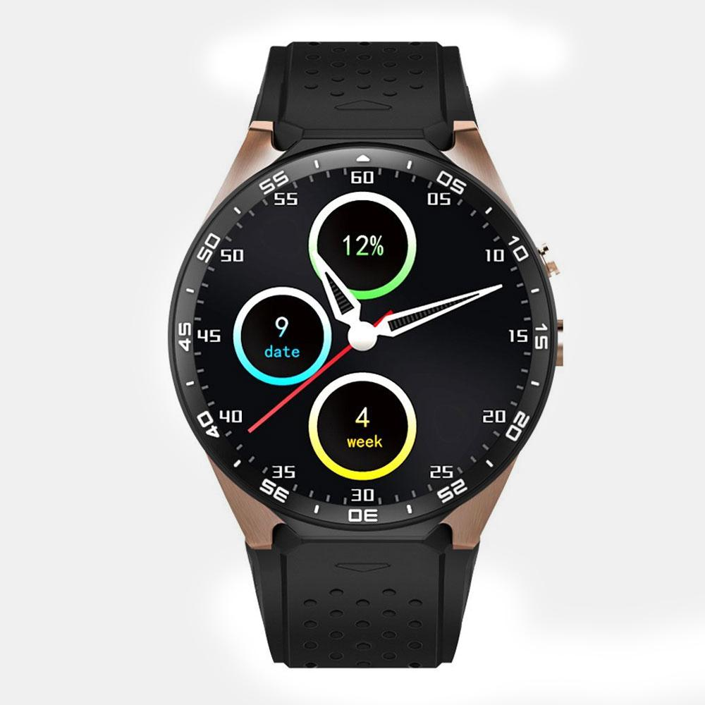 CyberMondayDeals BluetoothSmartWatch Android5.1 A Smart
