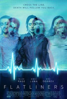 Flatliners torrent is one of the films that you can download torrent ...
