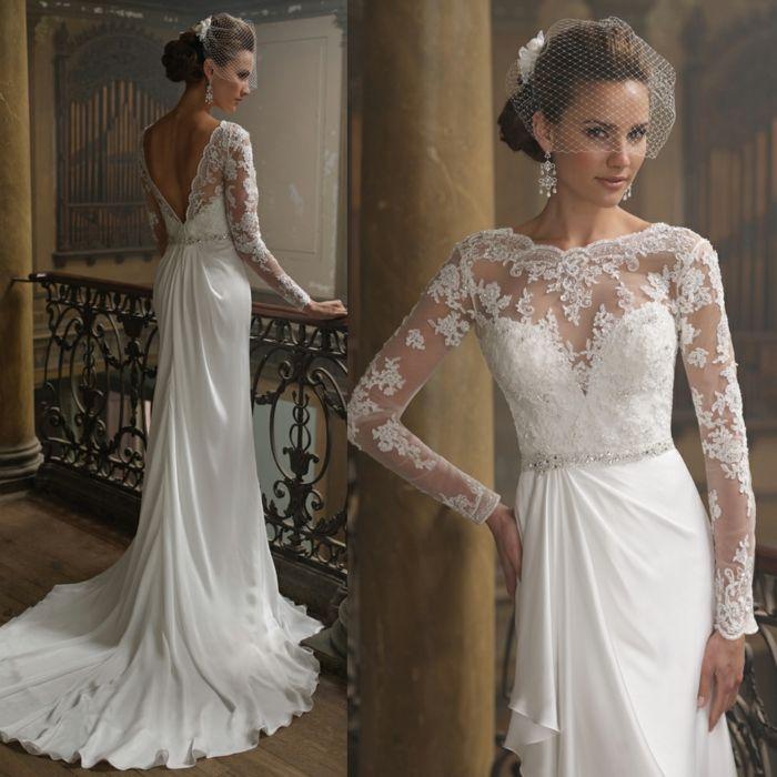 1001+ Visions Chic Pour Votre Mariage Avec Une Robe Grecque   Coiffures Avec Voile Du00e9esse ...