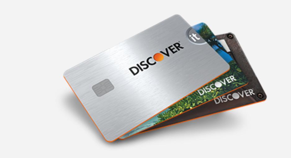 Www Discover Com Chrome Invitation Invitations Good Credit Cards