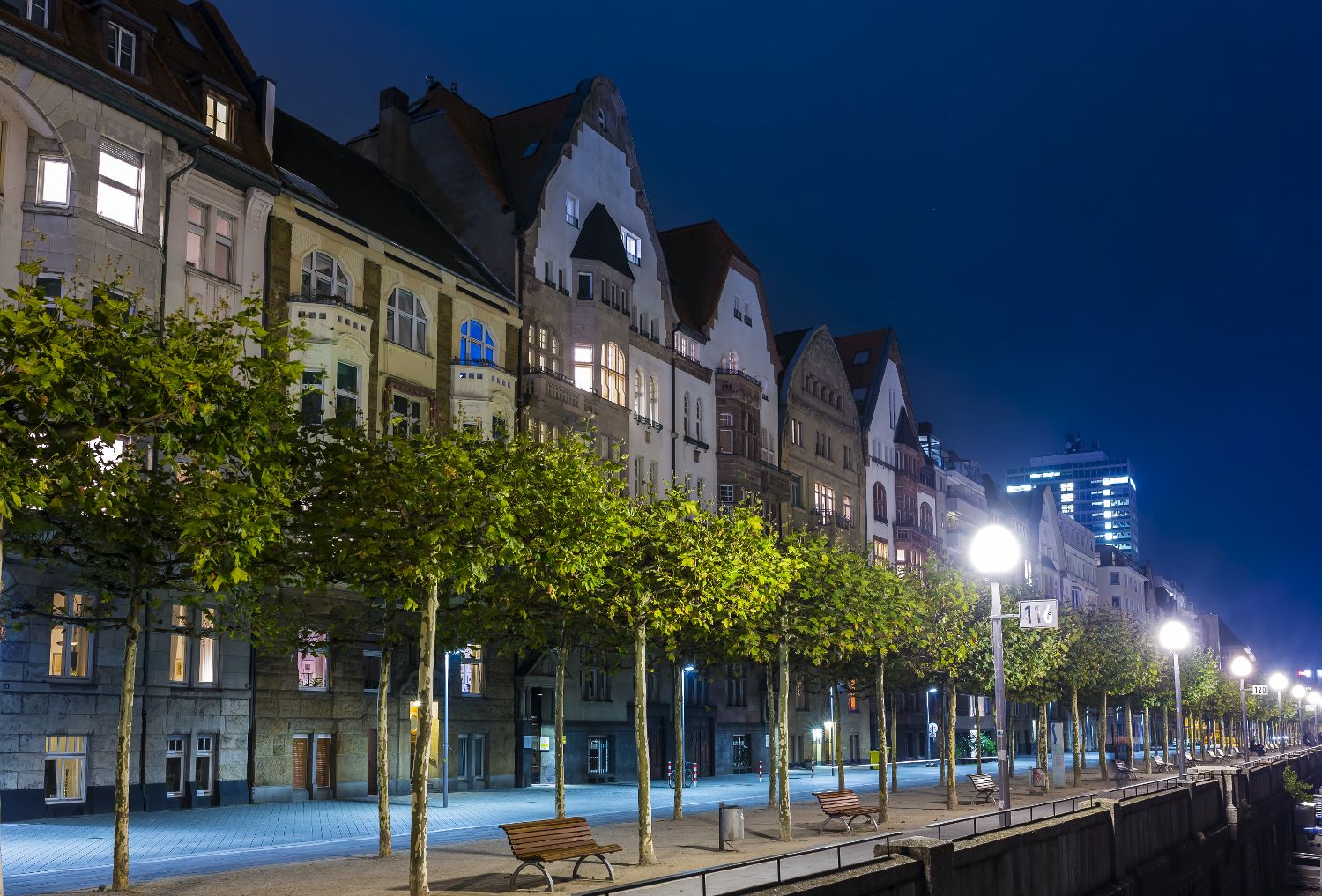 Dusseldorf - what to do and where to go