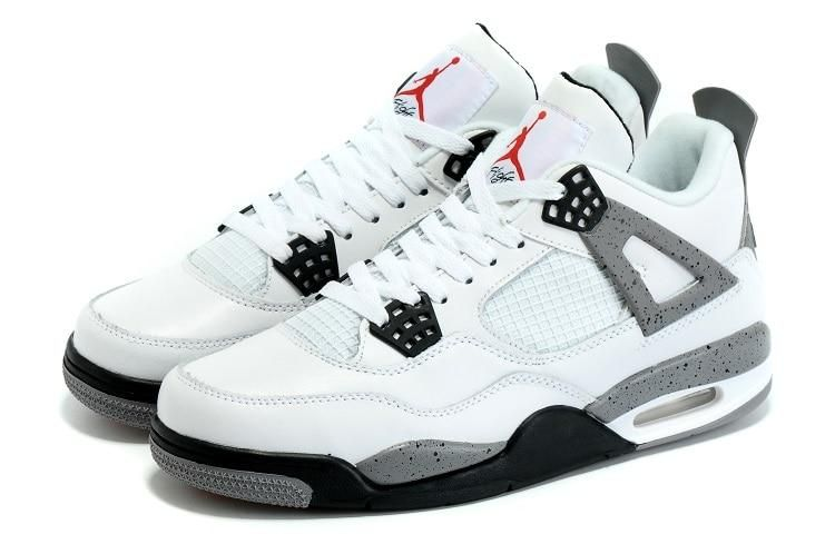 nike air jordan 4 retro low