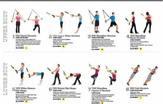 photograph regarding Printable Trx Workouts identify Suspension Performing exercises TRX Details and Posters Physical fitness TRX
