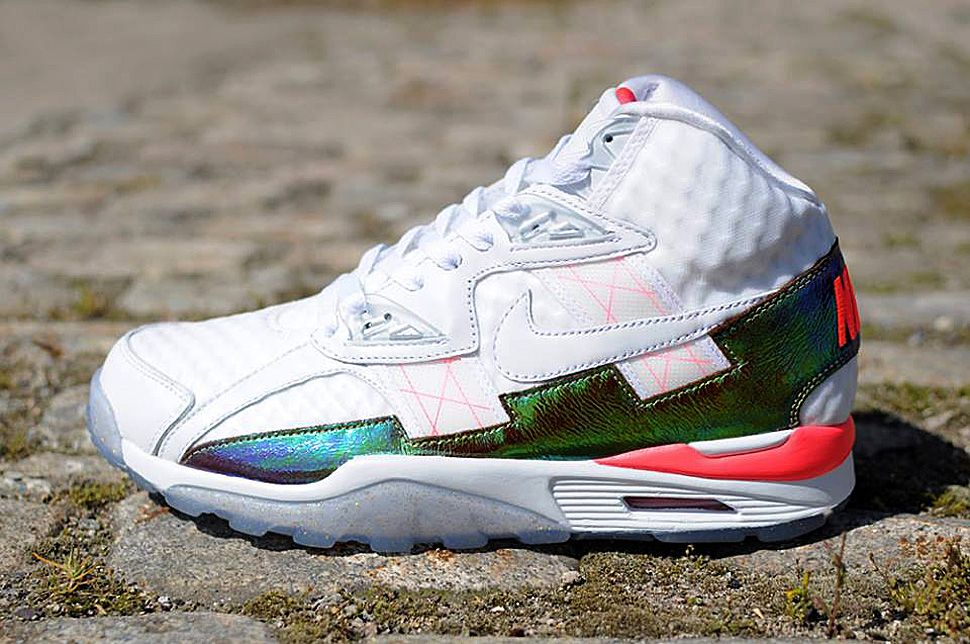 Nike Air Trainer SC High Premium QS