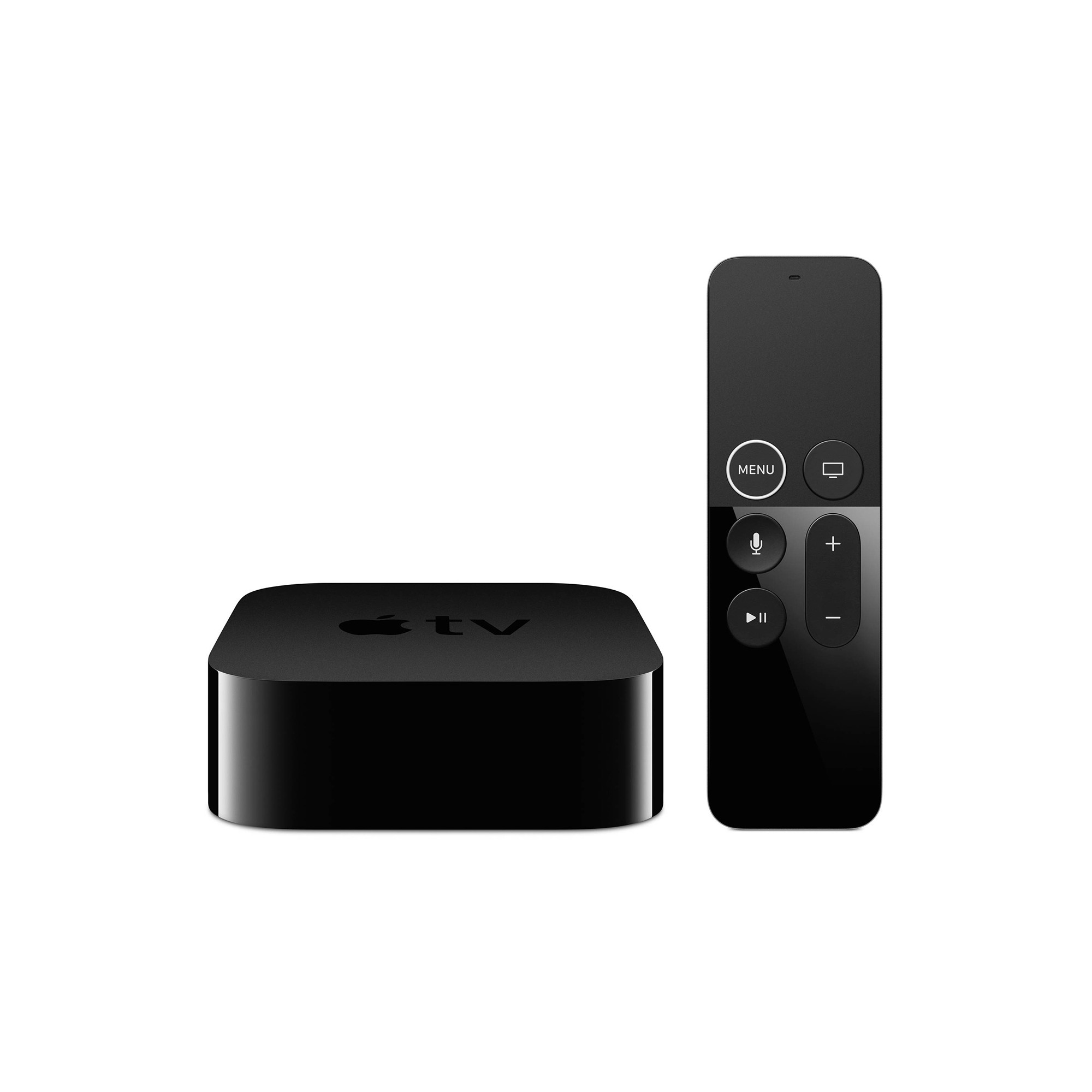 Apple TV (Newest Generation) 32GB, Black Apple tv, Tvs