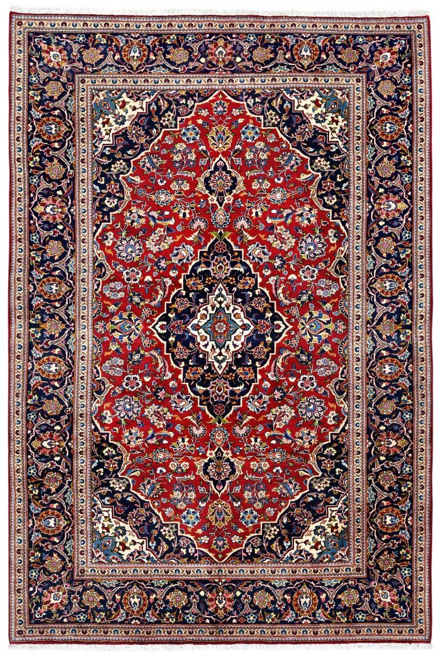 Red And Blue Persian Rug In 2020 Blue Persian Rug Persian Rug Rugs