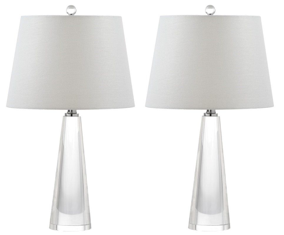 Apsley 25 Table Lamp Set Lamp Sets Lamp Buffet Table Lamps