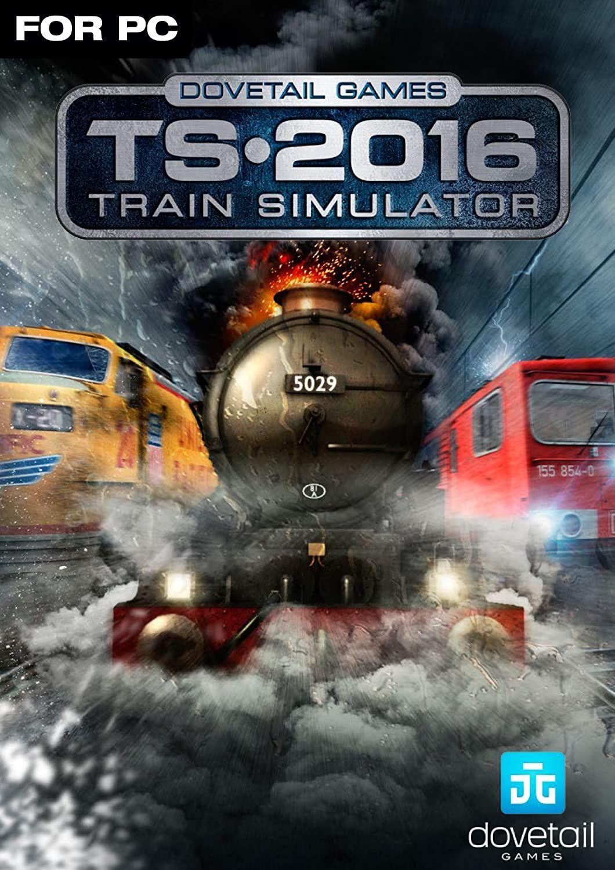 Train Simulator 2016 Game Download For Pc Latest Version Pc Games Download Free Games Games