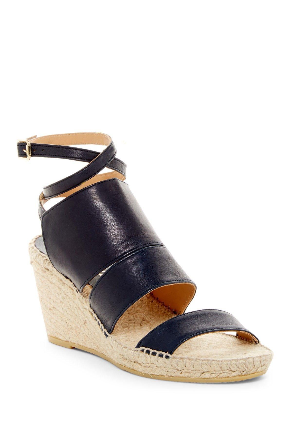 Bettye Muller  Dusty Espadrille Wedge Sandal  Wedge -6233