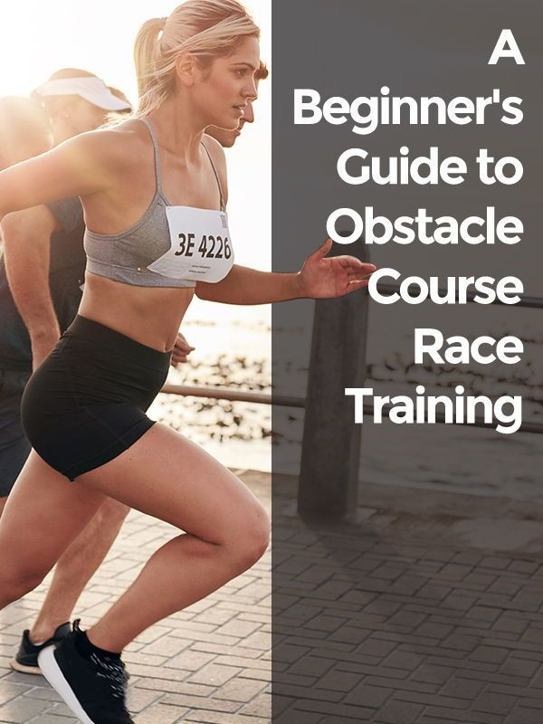 Obstacle course races are all the rage lately, and for good reason. Not only are these events a ton of fun, finishing one also gives you great bragging rights. This beginner's guide will teach you the basics of obstacle course race training so you can sta