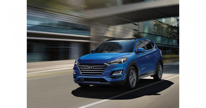 2020 Hyundai Tucson Brochure In 2020 Hyundai Tucson Hyundai Tucson
