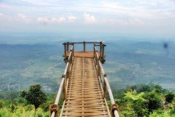 Pin Oleh Tempat Wisata Di Wisata Bahari Alam Alam Pemandangan Taman Nasional