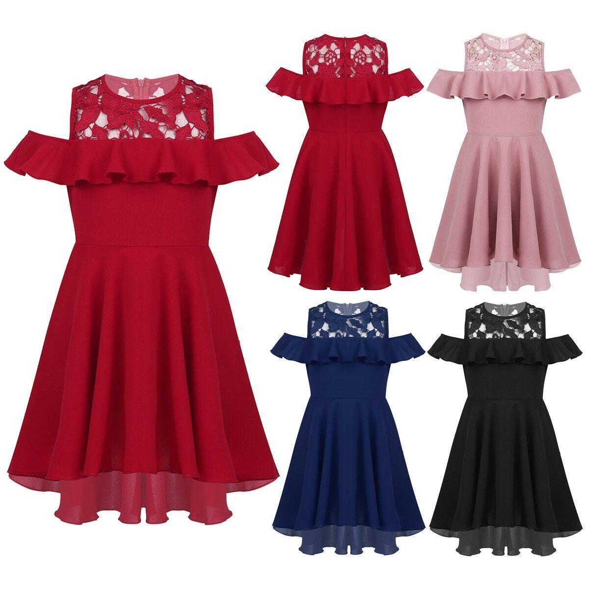 Party dresses for 6 year olds  Cute dresses for party, Dresses