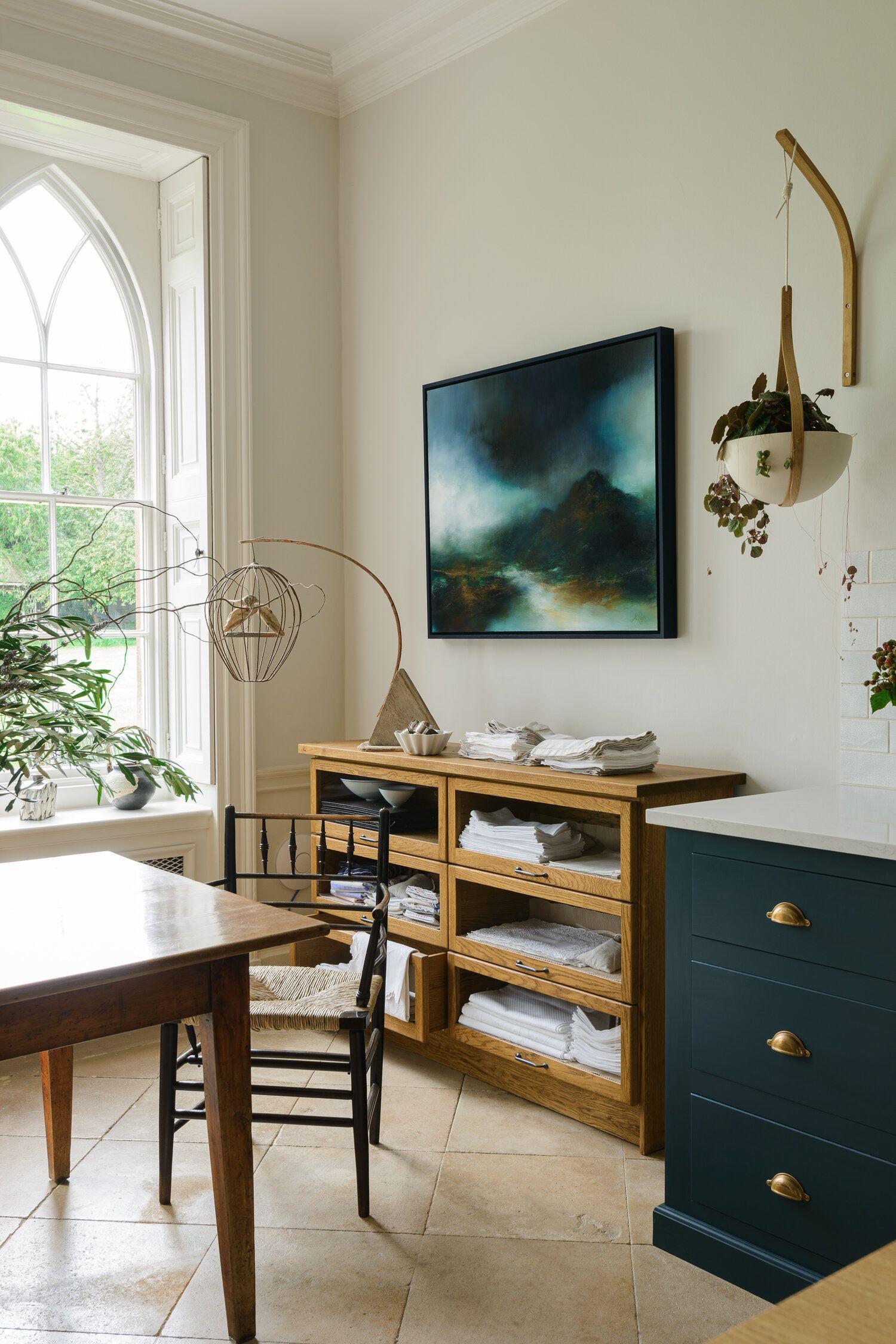 A Lincolnshire Hall Kitchen by DeVOL  Devol kitchens, Devol, New