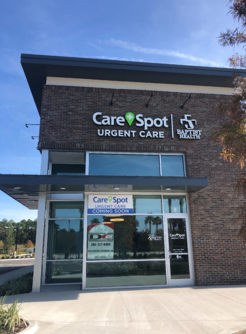 CareSpot Urgent Care Now Open in the Nocatee Community in