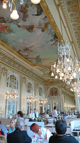 The Orsay Restaurant Belle France Voyage Paris Paris Ile De France