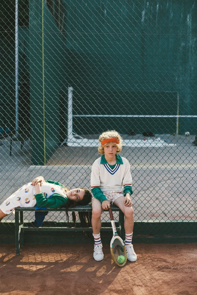 Kid S Wear Bobo Choses Kids Fashion Sport Kids Outfits Spring Fashion Kids