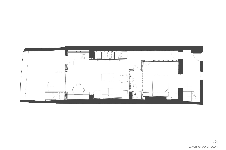 Ladbroke grove mclarenexcell floor plans deco design